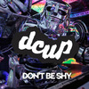 Cover for Don't Be Shy (Remixes) [feat. Mereki] - EP