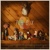 Cover for Phox