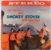 Cover for Where There's Fire . . . There's Smokey Stover & His Original Firemen