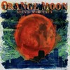 Cover for Orange Moon