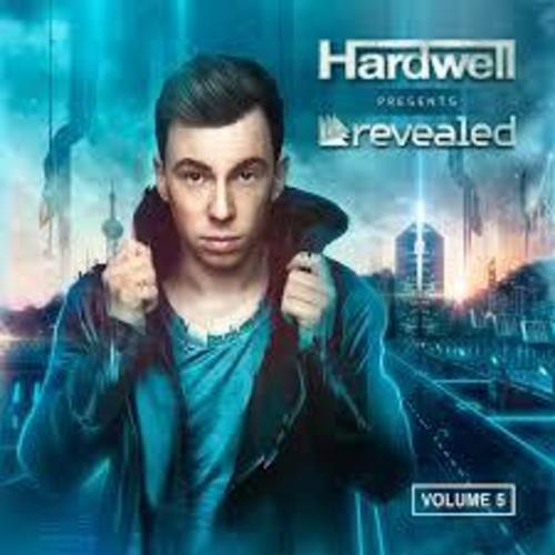 Hardwell Presents Revealed Volume 5