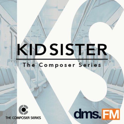 The Composer Series: Kid Sister cover