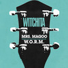 Cover for Witchita
