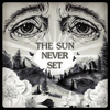 Cover for The Sun Never Set EP