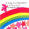 Cover for A Song is a Rainbow