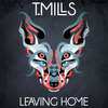 Cover for Leaving Home EP