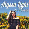 Cover for Never Enough (EP) (Instrumentals)