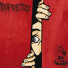 Cover for Puppets