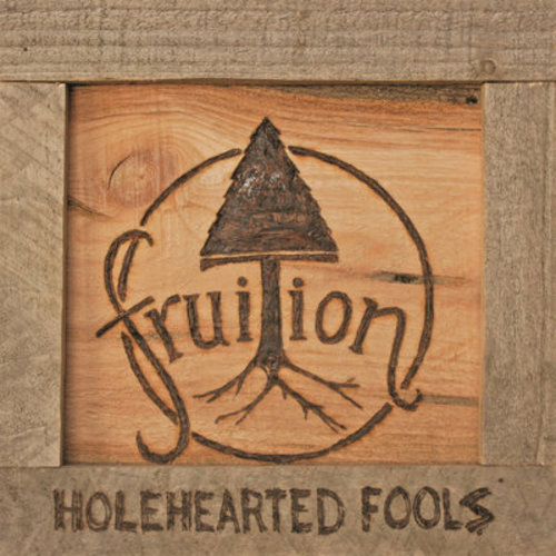 Cover for Holehearted Fools - EP