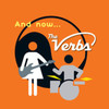 Cover for And Now...The Verbs