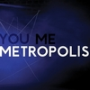 Cover for You, Me, Metropolis - EP