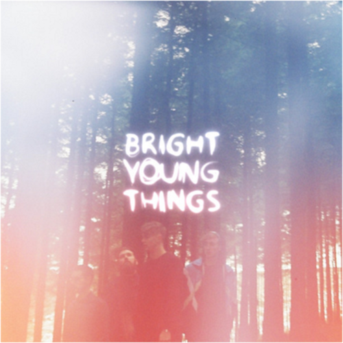 Bright Young Things - EP (Instrumentals)