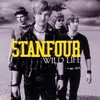 Cover for Wild Life