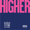 Cover for Higher - Single