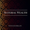 Cover for Material Wealth