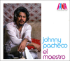 Cover for Johnny Pacheco - El Maestro