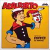 Cover for Adalberto Featuring Popeye El Marino