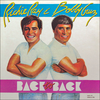 Cover for Back To Back