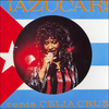 Cover for Azucar