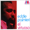 Cover for Eddie Palmieri - El Virtuoso