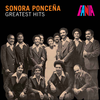 Cover for Sonora Poncena - Greatest Hits