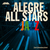 Cover for Alegre All Stars Play Jazz