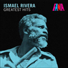 Cover for Ismael Rivera - Greatest Hits