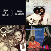 Cover for Fania Classics - Celia Cruz & Willie Colon