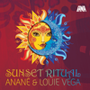 Cover for Sunset Ritual
