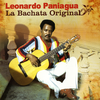 Cover for La Bachata Original