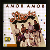 Cover for Amor Amor