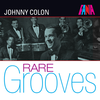 Cover for Fania Rare Grooves