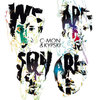 Cover for We Are Square