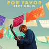 Cover for Por Favor