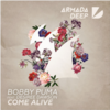 Cover for Come Alive (feat. Desiree Dawson) - Single