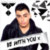 Cover for Be With You - Single