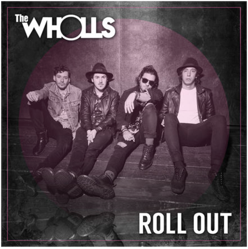 Roll Out - Single