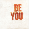 Cover for Be You - Single