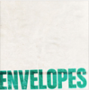 Cover for Envelopes