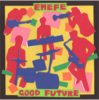 Cover for Good Future