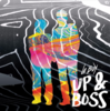 Cover for Up & Boss - EP