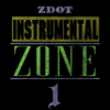 Cover for Instrumental Zone 1 - EP