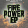 Cover for Fire Power - EP