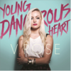 Cover for Young Dangerous Heart