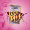 Cover for Love Talk - Single