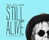 Cover for Still Alive (fear. Laurence Juber) - Single