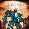 Cover for Evolution Theory