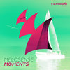 Cover for Moments - Single