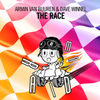 Cover for The Race - Single