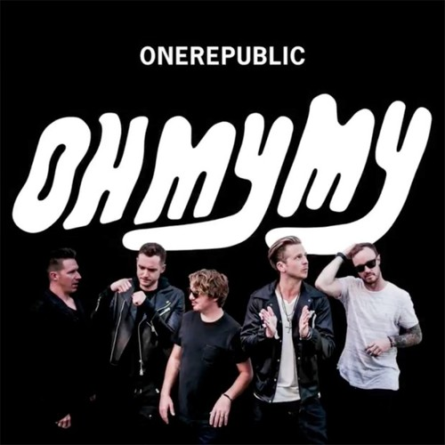 Cover for Oh My My